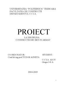 Constructii din Beton Armat - Pagina 4