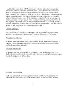 Cuprul în Organismul Uman - Pagina 5