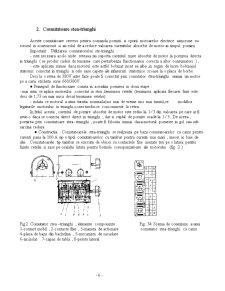 Aparate de Comanda la Retea a Masinilor Electrice - Pagina 4