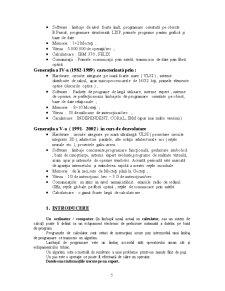 Configuratia Hardware a unui Microcalculator PC - Pagina 5