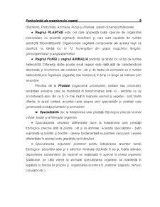Ecofiziologie Vegetala - Capitolul 1 - Pagina 5