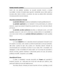 Ecofiziologie Vegetala - Capitolul 4 - Pagina 2