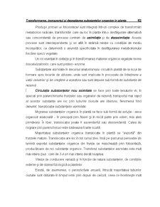 Ecofiziologie Vegetala - Capitolul 6 - Pagina 2