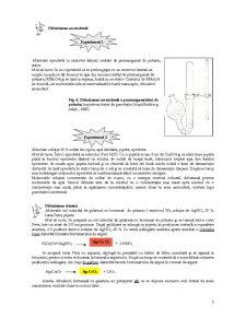 Lucrari Practice de Fiziologie Vegetala - Pagina 5