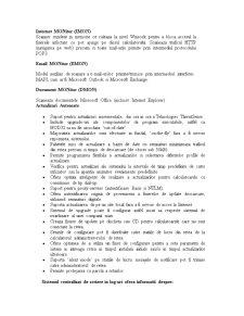 Auditul Sistemului Informatic la SC Expert Team Accounting SRL - Pagina 4
