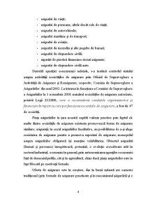 Asigurările Comerciale în România - Pagina 4
