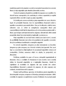 Asigurările Comerciale în România - Pagina 5