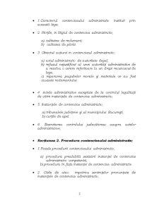 Contenciosul Administrativ Român - Pagina 3