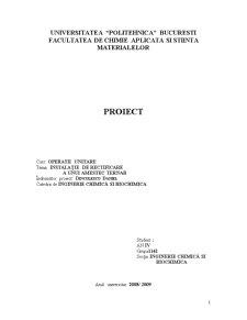 Coloana cu Umplutura - Pagina 1