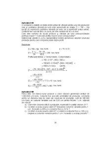 Analiza Economică - Pagina 4