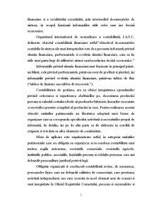 Definirea Contabilitații - Pagina 2