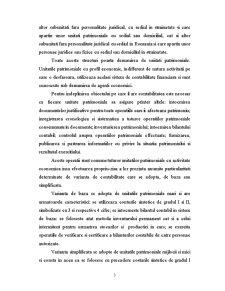Definirea Contabilitații - Pagina 3