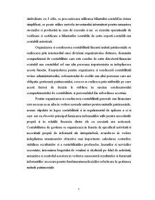 Definirea Contabilitații - Pagina 4