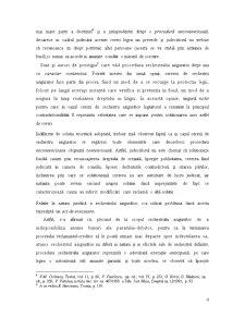 Masuri Asiguratorii in Procesul Civil - Pagina 4