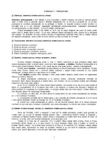 Drept Internațional Public - Pagina 2