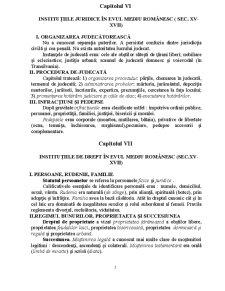 Introducerea în Istoria Dreptului - Pagina 5