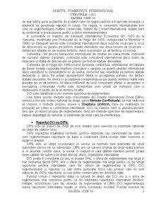 Drept Comercial International - Pagina 3