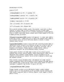 Pension Reform în România - The Present and The Future - Pagina 2