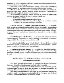 Impactul Aderarii asupra Sistemului de Pensii - Pagina 2