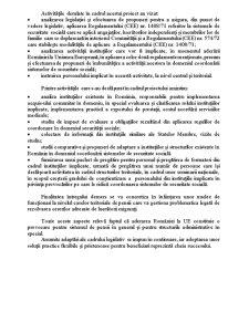 Impactul Aderarii asupra Sistemului de Pensii - Pagina 5
