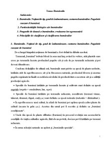 Buruienile - Pagina 1