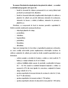 Cursul de Prelegeri la Disciplina de Specialitate Agrotehnică - Pagina 3