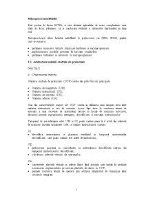 Microprocesor - Pagina 1