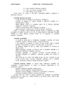 Control Financiar - Pagina 3