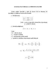 Analiză Economică Financiară - Pagina 3