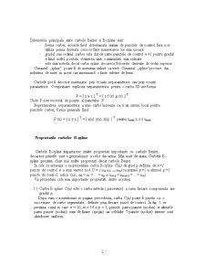 Curbe si Suprafete B-spline - Pagina 2