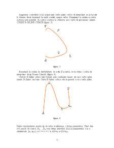Curbe si Suprafete B-spline - Pagina 5