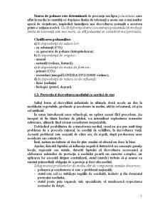 Dreptul Mediului dupa Legislatia Republicii Moldova - Pagina 5