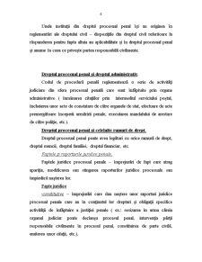 Drept Procesual Penal - Pagina 4