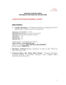 Analiza și Programarea Sistemelor Informatice de Gestiune - Pagina 3