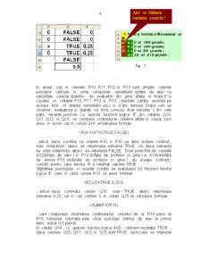 Test  Evaluare a Procesului de Invatamant - Pagina 4
