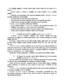 Sancțiunile Procedurale - Pagina 2