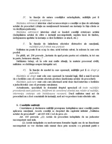 Sancțiunile Procedurale - Pagina 3