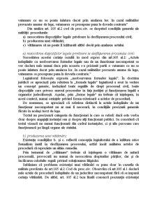 Sancțiunile Procedurale - Pagina 4