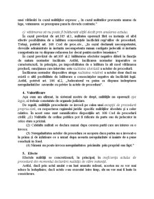 Sancțiunile Procedurale - Pagina 5