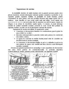 Aprate Electrice de Medie si Inalta Tensiune - Pagina 4