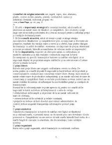 Organizarea Bursei de Valori - Pagina 5