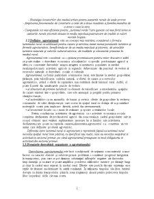 Dezvoltarea Agroturismului in Zona Slanic Prahova - Pagina 3