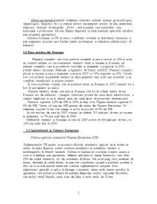 Dezvoltarea Agroturismului in Zona Slanic Prahova - Pagina 4