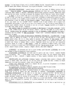 Piete Financiare si Operatiuni la Bursa - Pagina 2