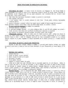Piete Financiare si Operatiuni la Bursa - Pagina 5