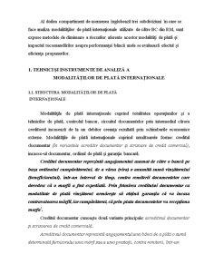 Recomandari privind Minimizarea - Riscurilor Modalitatilor de Plata Internationale Utilizate in BC - Pagina 5