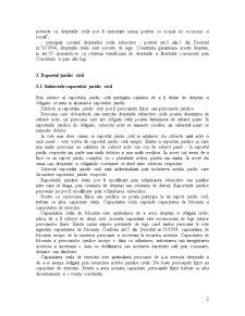 Drept Civil - Garantarea Obligatiilor - Pagina 2