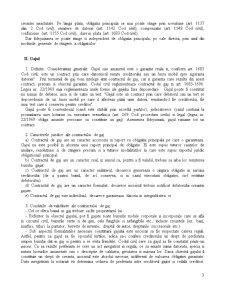 Drept Civil - Garantarea Obligatiilor Curs 2 - Pagina 3