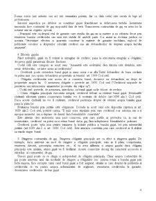 Drept Civil - Garantarea Obligatiilor Curs 2 - Pagina 4