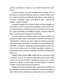 Opera lui Ion Luca Caragiale - Pagina 3